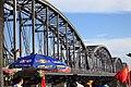 巡道工出品 photo by xundaogong 鸭绿江大桥 Bridge of Yalu river - panoramio (23).jpg
