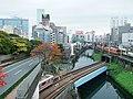 御茶ノ水駅から - panoramio.jpg