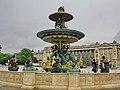 法国 协和广场 喷泉 - panoramio.jpg