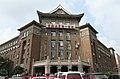 滿洲國軍政部舊址 former site of The Military Departmen of Manchukuo - panoramio.jpg