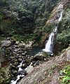 瓜溪第一瀑布 - First Waterfall in Gua Creek - 2014.01 - panoramio.jpg