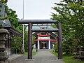 稚内 北門神社 - panoramio.jpg