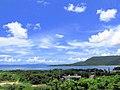 船浦から石垣島を望む - panoramio.jpg