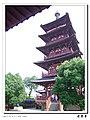 苏州寒山寺 - panoramio - gdczjkk (1).jpg