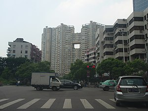Lucheng District - Lucheng District