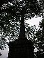 金六山慰霊塔(南側) - panoramio (1).jpg