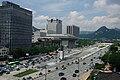 광화문 전경 2011년 11월 대한민국 서울특별시 명소 (Seoul best attractions) 사본 -서울2.jpg