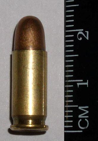 .25 ACP - Image: .25 ACP