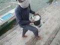 0016Hagonoy Fish Port River Bancas Birds 29.jpg