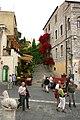 0063 - Taormina - Piazza Duomo - Foto Giovanni Dall'Orto19-May-2008.jpg