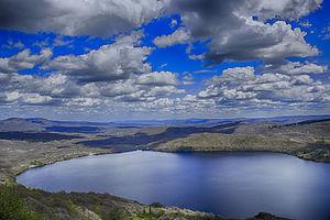 Sanabria Lake - Image: 007333 Provincia de Zamora (8707601613)