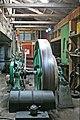 00 1241 Shantytown, New Zealand - Steam engine.jpg
