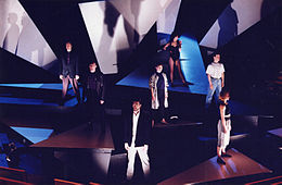 Messainscena del Workshop West Theatre, 1990, Scenografia di David Skelton.