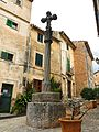 012 Creu de Dalt (Valldemossa), c. Rei Sanxo.jpg