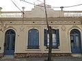 017 Conjunt de cases de Maria Llinàs, c. Àngel Guimerà 10-12 (Sant Cugat del Vallès).jpg