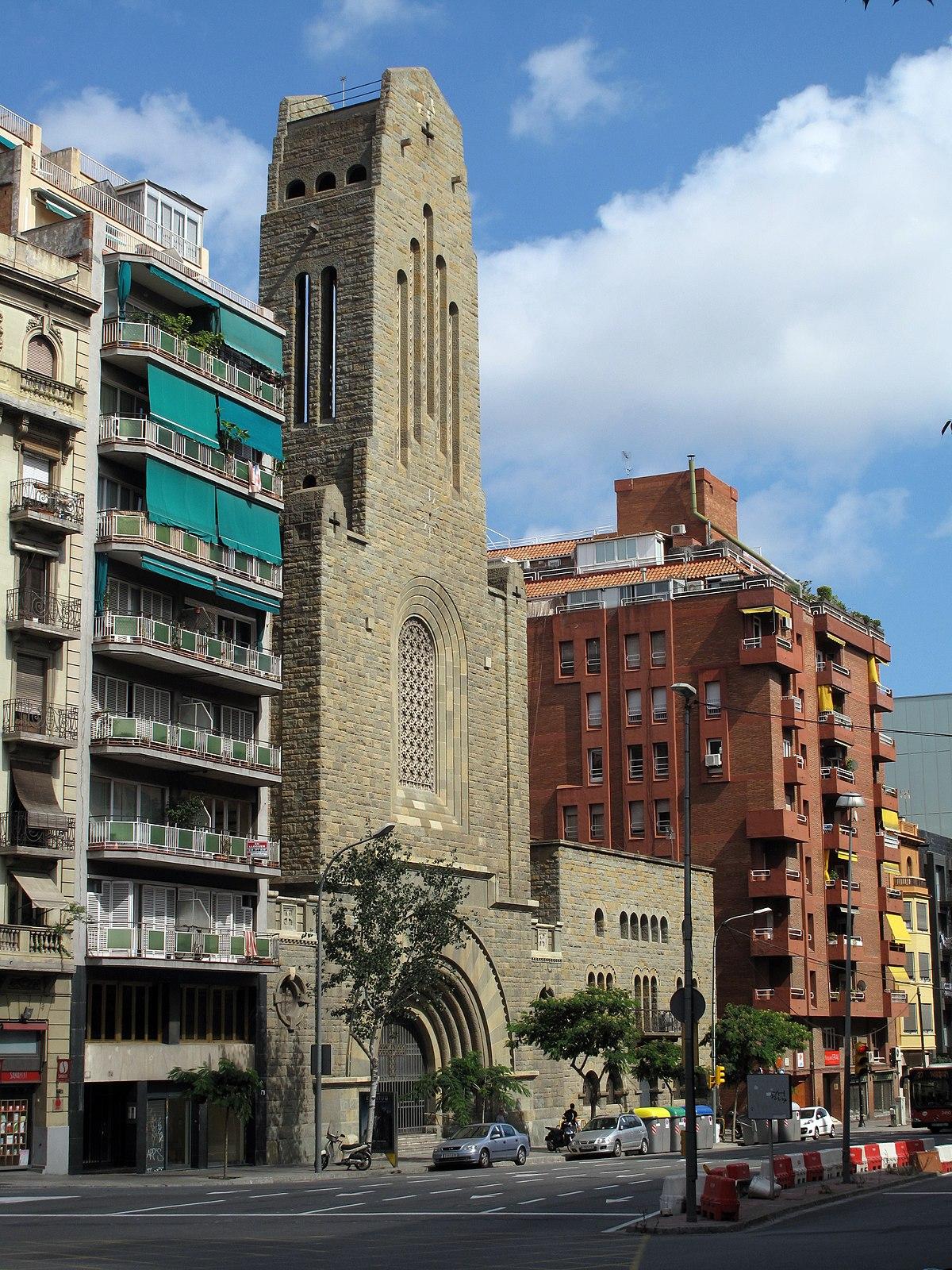 Hotel Via Augusta Barcelona Tripadvisor