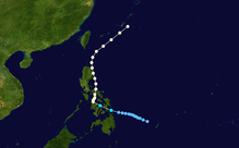 1939 Pacific typhoon season