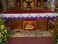 0239jfSaint Francis Church Tree Meycauayan Heritage Belfry Bulacanfvf 04.JPG
