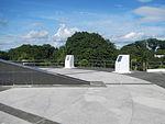 02493jfHour Great Rescue War Prisoners Sundials Cabanatuan Memorialfvf 18.JPG