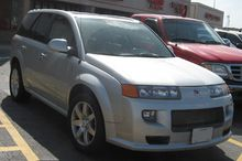 2008 Saturn Vue Red Line side. View Photo Gallery | 60 Photos