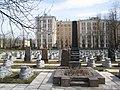 043. Санкт-Петербург. Чесменское кладбище.JPG