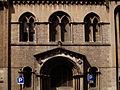 051 Sant Pere de les Puel·les, portal neoromànic.jpg