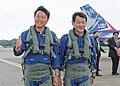 06.22 總統出席「空軍新式高教機首飛展示」 (50032163981).jpg