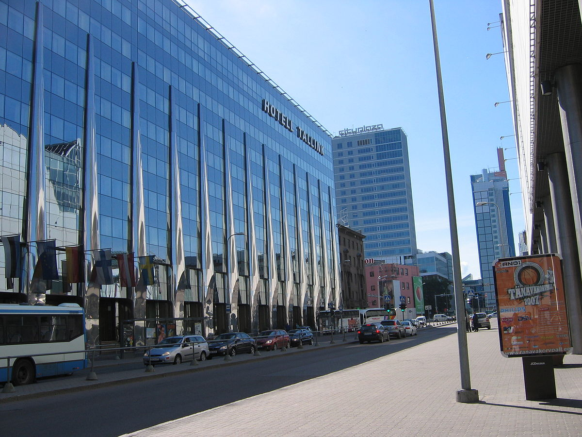 Tallinna City Hotel
