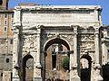 09808 - Rome - Rome - Arch of Septimius Severus (3504260023).jpg