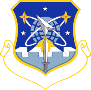 1002d Space Support Group logo