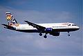 102au - British Airways Airbus A320-111; G-BUSB@ZRH;09.08.2000 (5183908270).jpg