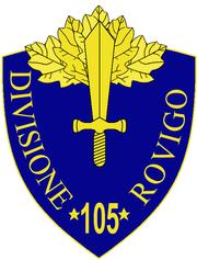 105a Divisione Fanteria Rovigo.png