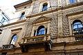 1060 - Milano - Enrico Combi (1832-1906) - Palazzo per Francesco Turati (1876), Via Meravigli 7 - Foto Giovanni Dall'Orto, 15-Sept-2007.jpg