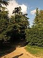 10 Jardins del palau de Pedralbes (Barcelona).jpg