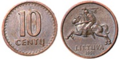 10 centai (1991).png