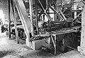 10x15 Stofafzuiging op automatische bezander in steenfabriek De Wolfswaard te , Bestanddeelnr 256-0777.jpg