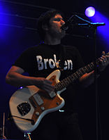 13-04-27 Groezrock Joey Cape's Bad Loud Joey Cape 03.jpg