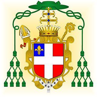 Peter of Savoy (Archbishop of Lyon)