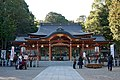 131130 Nagaoka-tenmangu Nagaokakyo Kyoto pref Japan12s3.jpg