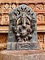 13th century Ramappa temple and monuments, Palampet Telangana - 06.jpg