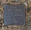 15-03-02 15-02-25 Stolpersteine Huerth Weierstraße 17 Albert Pung.jpg