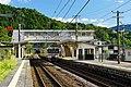 150606 Nagiso Station Nagiso Nagano pref Japan12n.jpg