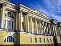 1545. Санкт-Петербург. Здание Сената.jpg