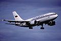 161ay - Aeroflot Airbus A310-304, VP-BAF@ZRH,26.01.2002 - Flickr - Aero Icarus.jpg