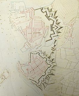 Fortifications of Portsmouth