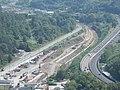 18-09-09 Lavori sulla rete ferroviara in provincia di Pistoia.jpg