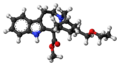 18-Methoxycoronaridine molecule ball.png