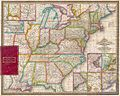 1832 Mitchell's Pocket Map of the United States - Geographicus - TravellersGuide-mitchell-1833.jpg