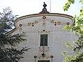 184 Can Creus (Premià de Dalt), camí de Can Creus 11, detall de la façana.jpg
