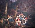 1858 Waldmueller Kinder im Walde anagoria.JPG